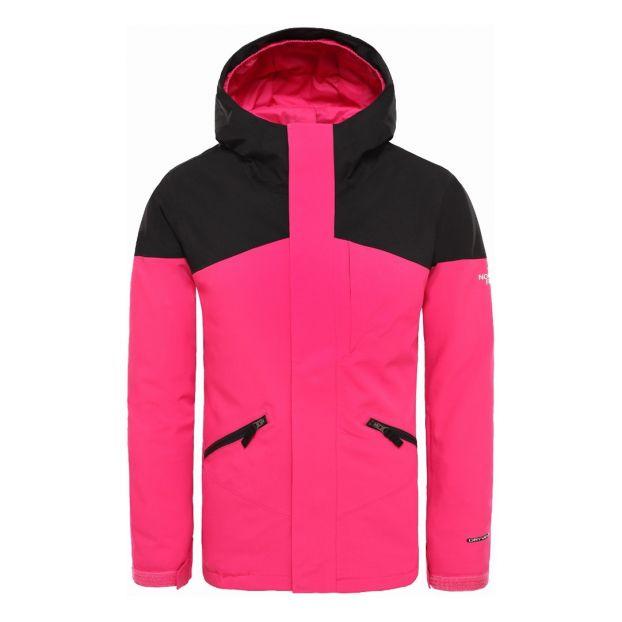 in stock sale usa online hot product Blouson de Ski Lenado Fuchsia