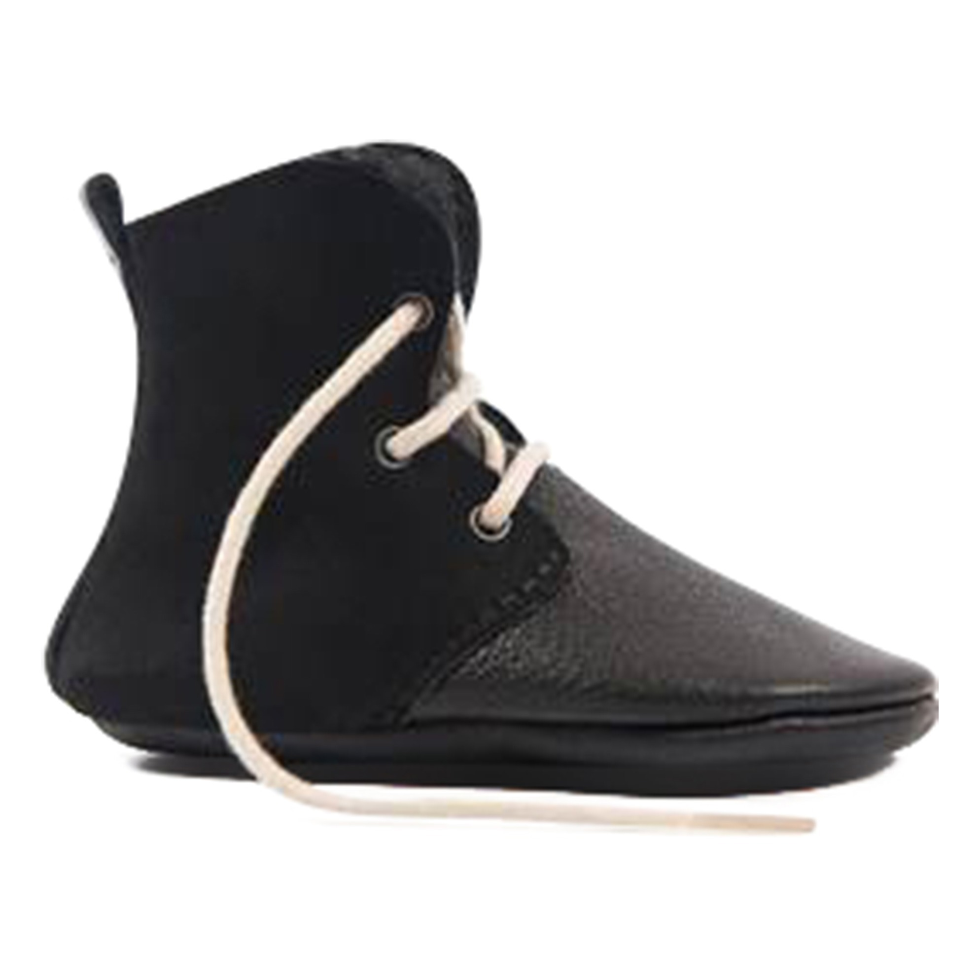 Chaussons Sherpa High Tops