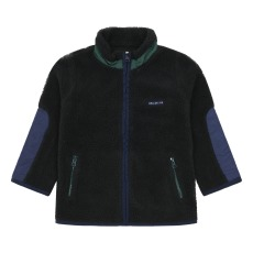product-Bellerose Buzzy Sherpa and Polar Fleece Jacket