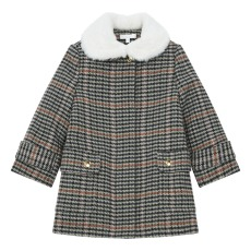 product-Chloé Wool Coat