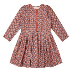 product-Caramel Robe Liberty Medea