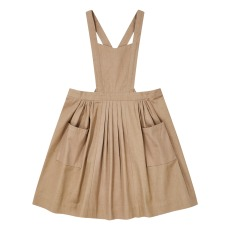product-Caramel Thalassa Pinafore Dress