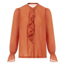 product-Vanessa Bruno Madison Shirt