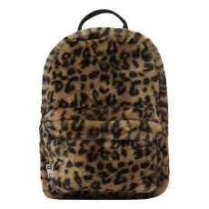 product-Bonton Faux Fur Backpack