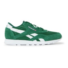product-Reebok Classic Nylon Laced Trainers
