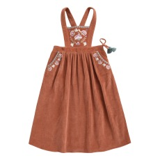 product-Louise Misha Vestido Terciopelo Arely