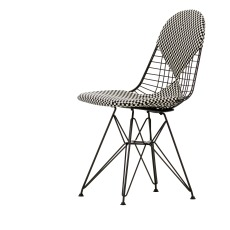 product-Vitra Silla Wire DKR-2, Charles & Ray Eames, 1951
