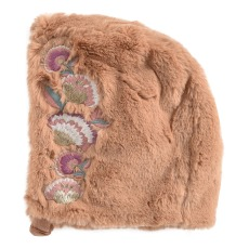 product-Louise Misha Pilou Faux Fur Bonnet