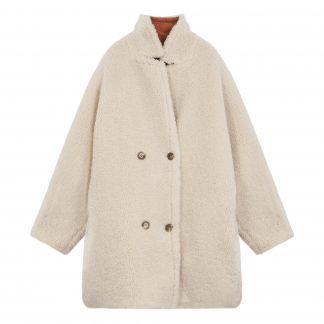 6bddfe26d Veronika Reversible Jacket - Women's Collection - Terracotta
