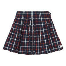 product-Carrement Beau Check Skirt