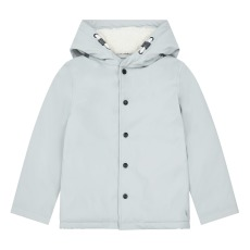 product-Carrement Beau Chaqueta Impermeable Forrada