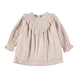 8505cedf4 Arlette Dress Powder pink