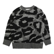 product-Stella McCartney Kids Camouflage Jumper