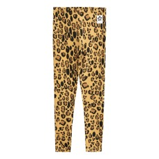 product-Mini Rodini Legging Basic Leopard Lyocell
