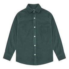 product-Hartford Paul Ribbed Velvet Shirt