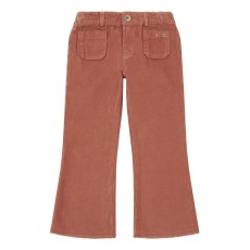 product-Buho Pantalon Velours Lila