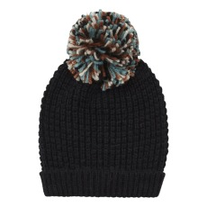 product-Buho Bonnet Pompom Alpine