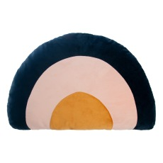 product-Nobodinoz Rainbow Velvet Cushion