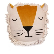 product-Nobodinoz Coussin lion