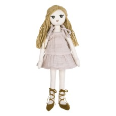 product-Numero 74 Little Stella Organic Cotton Doll