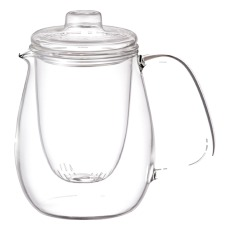 product-Kinto Glass Teapot - 680 ml