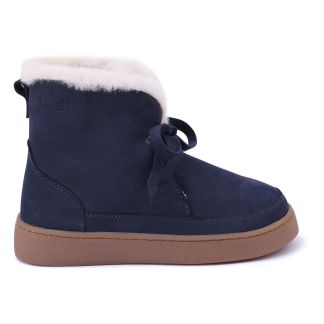 Bleu Chaussures marine Bleu marine Fourrées Fourrées Bleu Archie Archie Chaussures Chaussures Fourrées Archie rCdWxeBo