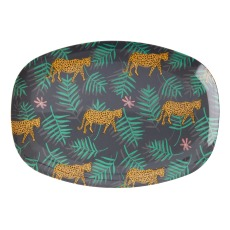 product-Rice Leopard Platter