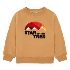 product-Hundred Pieces Star of the Trek Sweatshirt