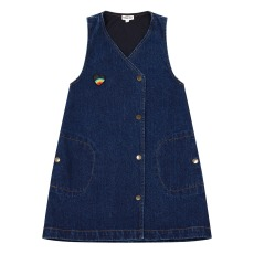 product-Hundred Pieces Denim dress