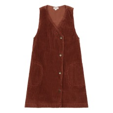 product-Hundred Pieces Corduroy dress