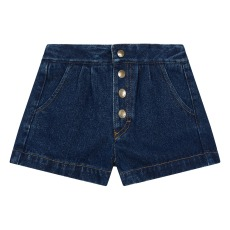 product-Hundred Pieces Short Denim