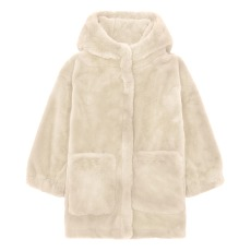 product-Hundred Pieces Fake fur coat