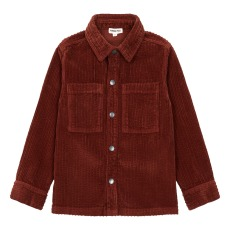 product-Hundred Pieces Corduroy shirt