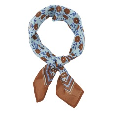 product-Bonton Floral scarf