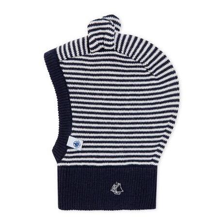 nuovo di zecca negozio online sito autorizzato Passamontagna Marshmallow Blu marino