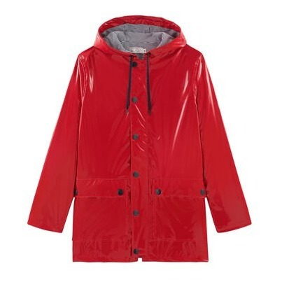 speical offer find lowest price huge range of Croc Raincoat - Women's Collection - Red