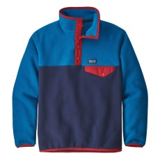 product-Patagonia Sweat Micro Polaire