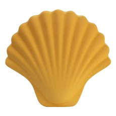 product-Los Objetos Decorativos Clay Shell Vase