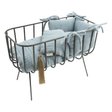 product-Numero 74 Metal Doll Cradle