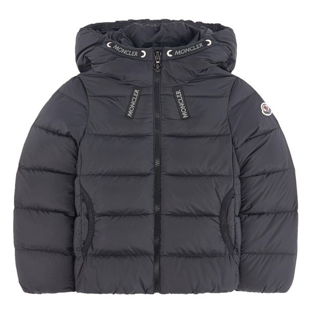 buy popular b5f36 2fc2e Chevril Down Jacket Black