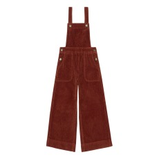 product-Hundred Pieces Corduroy overall