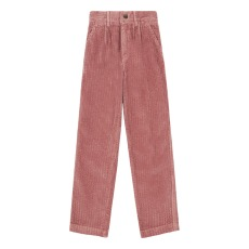 product-Hundred Pieces Velour chino trousers