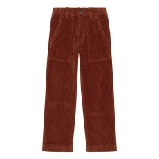 product-Hundred Pieces Corduroy trousers
