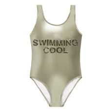 product-Hundred Pieces Shiny swimsuit