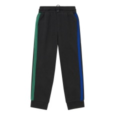 product-Hundred Pieces Tape jogging bottoms