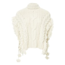 product-Ulla Johnson Poncho Alea