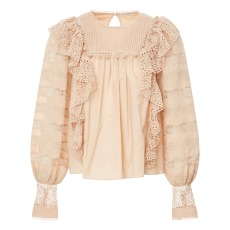 product-Ulla Johnson Blouse Lily