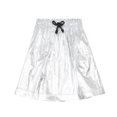 product-Hundred Pieces Shiny skirt