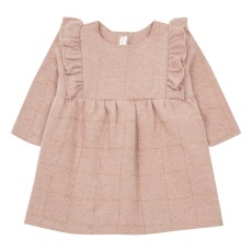 product-Zhoe & Tobiah Lurex Knit Dress
