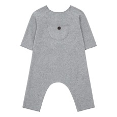 product-Zhoe & Tobiah Pocket Knit Jumpsuit